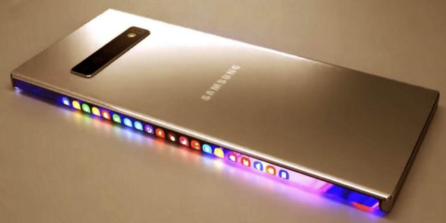 Samsung Galaxy X2 Price, Specs, Release Date and Rumors - TechxDude
