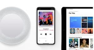iPhone 11 Pro Apple music