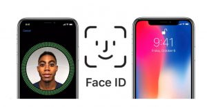 iPhone 11 Pro Face ID